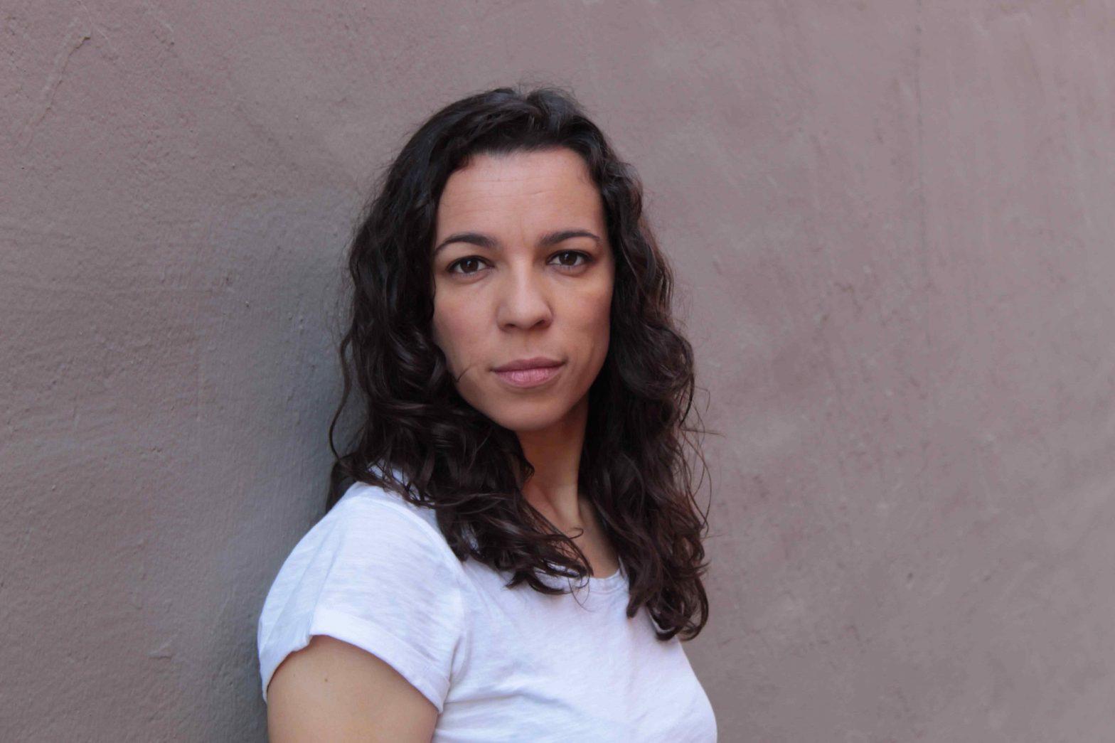Ana Isabel Mena actriz actress schauspielerin